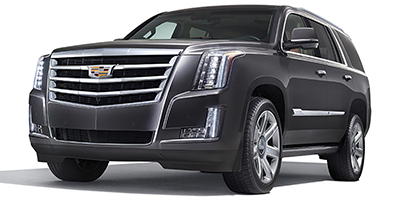 2016 Cadillac Escalade ESV Premium Collection Sport Utility