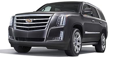 2016 Cadillac Escalade ESV Platinum SUV