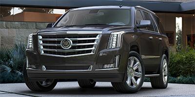 2015 Cadillac Escalade Platinum SUV