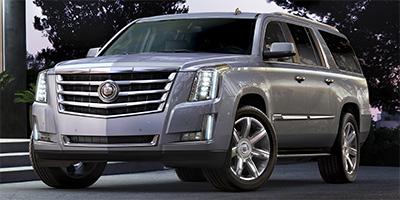 2015 Cadillac Escalade ESV Premium SUV