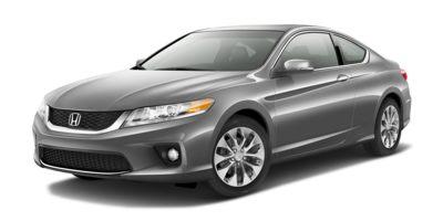 2014 Honda Accord EX 2D Coupe