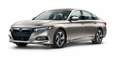 Used 2018 Honda Accord
