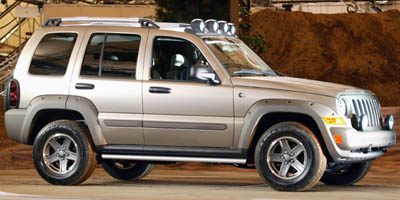 2005 Jeep Liberty RENEG Wagon