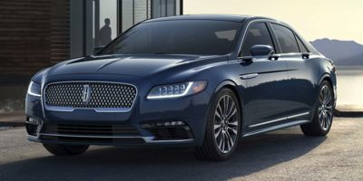 Used 2018 LINCOLN Continental