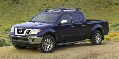 Used 2014 Nissan Frontier