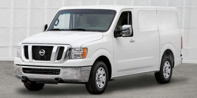 2016 Nissan NV SV 3D Cargo Van