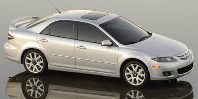 Used 2006 Mazda Mazda6