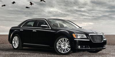 2014 Chrysler 300 Base 4dr Car