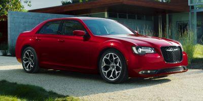 2016 Chrysler 300 300S 4DR