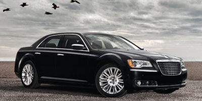 2014 Chrysler 300 300S Sedan