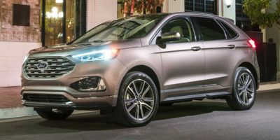 Used 2019 Ford Edge