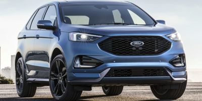 New 2019 Ford Edge