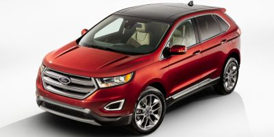 Used 2016 Ford Edge