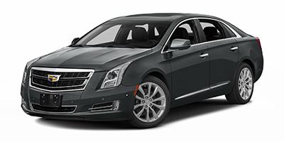 2016 Cadillac XTS Luxury Sedan
