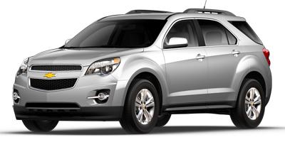2013 Chevrolet Equinox 2LT Wagon