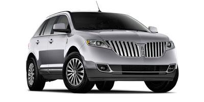 2013 LINCOLN MKX AWD 4DR SUV Wagon