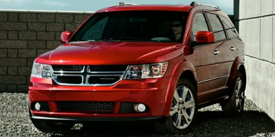 2016 Dodge Journey SE Wagon