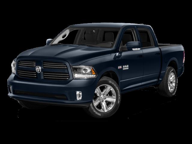2016 Ram 1500 SLT Truck
