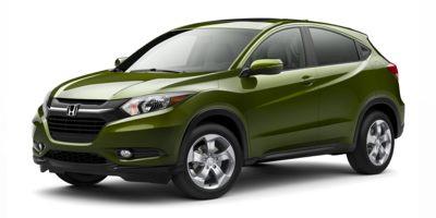 2017 Honda HR-V EX AWD CVT Hatchback