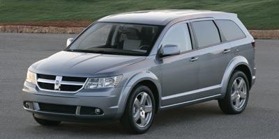 2009 Dodge Journey SXT 4D Sport Utility