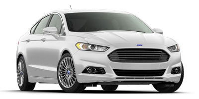 2013 Ford Ion