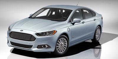 Used 2013 Ford Fusion Energi