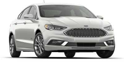 2017 Ford Ion