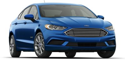 Used 2018 Ford Fusion