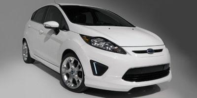 2011 Ford ES
