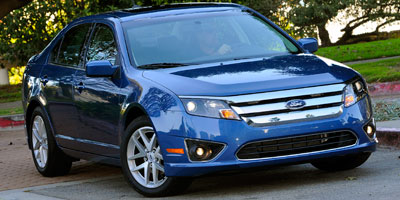 Used 2010 Ford Fusion
