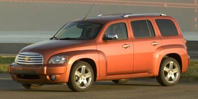 2007 Chevrolet HHR LT 4dr Wagon Wagon