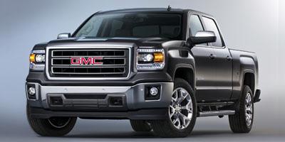 2014 GMC Sierra 1500 SLE Truck