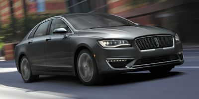 Used 2018 LINCOLN MKZ