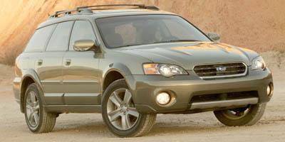 Used 2006 Subaru Legacy Wagon