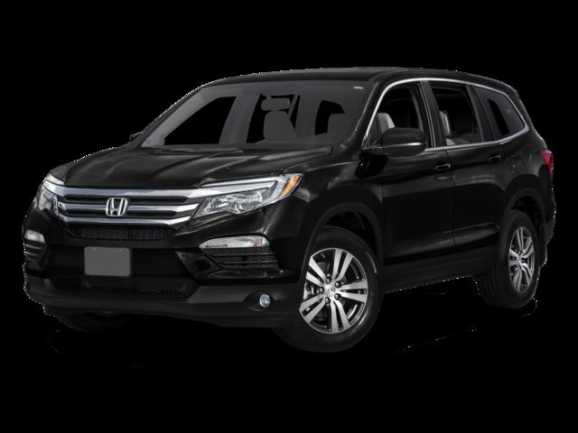 2016 Honda Pilot AWD 4dr EX-L w/RES SUV