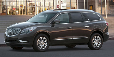 2016 Buick Enclave Leather AWD WAGON