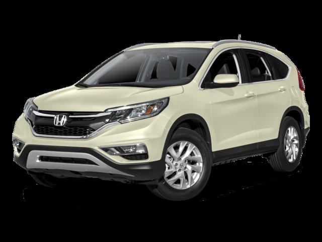 2016 Honda CR-V AWD 5dr EX-L w/Navi Wagon