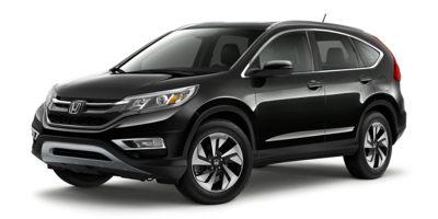2016 Honda CR-V AWD 5dr Touring SUV