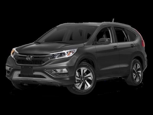 2016 Honda CR-V AWD 5dr Touring Wagon