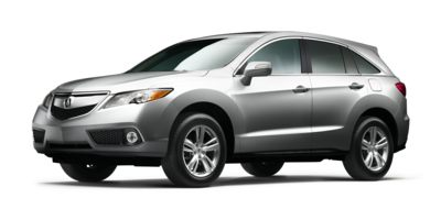2014 Acura RDX Technology Package w/Technology Package