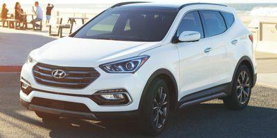2017 Hyundai Santa Fe 2.4L Wagon