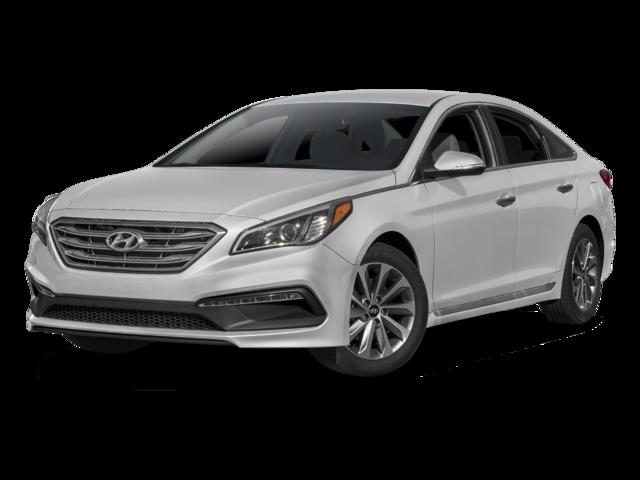 2017 Hyundai Sonata SPORT/LIMITED Sedan