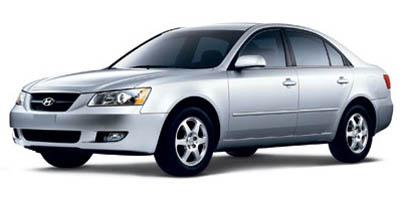 2006 Hyundai Sonata