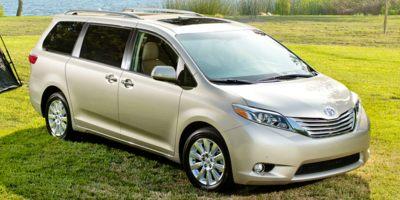 2016 Toyota Sienna LE AAS Van