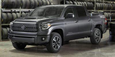 Used 2019 Toyota Tundra 4WD