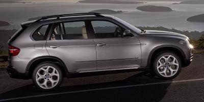 2007 BMW X5 4.8i Sport Utility