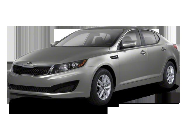 2013 Kia Optima EX w/Panoramic Moon Roof Sedan