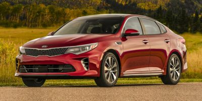 2016 Kia Optima LX CERTIFIED!! Sedan