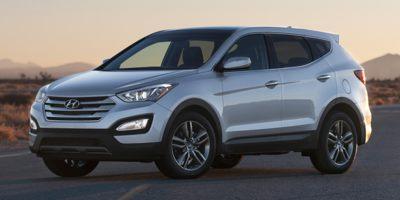 Used 2016 Hyundai Santa Fe Sport