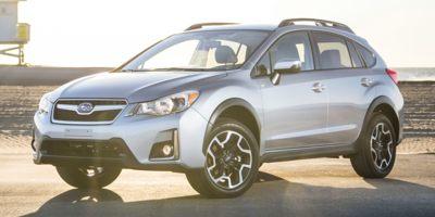 Used 2016 Subaru Crosstrek